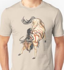 Wildebeest No2. Unisex T-Shirt