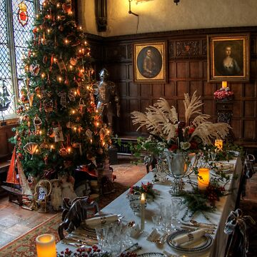 Victorian Christmas by NeilAlderney