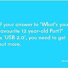 Port. by Pundamentalism