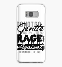 amy dyer more like amy diRE NEED FOR SEASON 3 Samsung Galaxy Case/Skin
