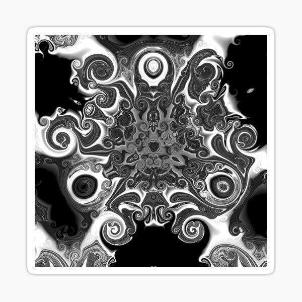 Gravitational Anomalies 14 Sticker