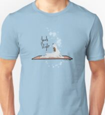 Jack Style - Jack Russell Terriers Doing Yoga on Your Stuff Unisex T-Shirt
