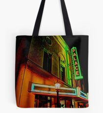 Palace Theater Tote Bag