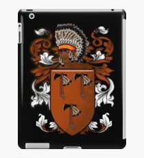 New World Coat of Arms iPad Case/Skin