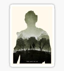 The Last of Us (II) Sticker