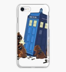 Found Some Spare Parts iPhone Case/Skin