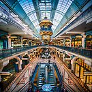 QVB by Raymond Warren