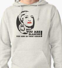 Bette Davis as Baby Jane Pullover Hoodie
