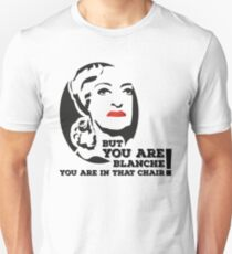 Bette Davis as Baby Jane Unisex T-Shirt