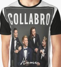 Collabro Graphic T-Shirt