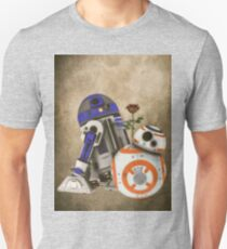 Android Love 2 T-Shirt