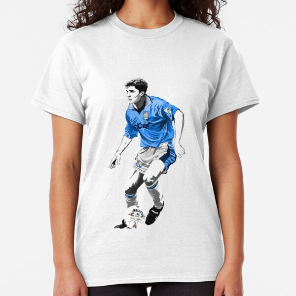 K is for Kinkladze Classic T-Shirt
