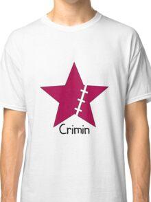 Crimin ver.luffy Classic T-Shirt