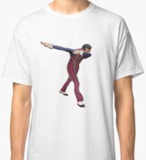 Robbie Rotten DABBING Classic T-Shirt