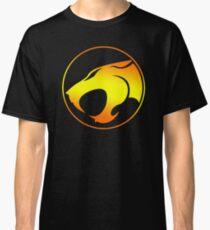 Fire Of Thundercats Classic T-Shirt