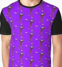 Robbie Rotten DABBING Graphic T-Shirt