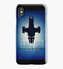 Firefly You Can't Take the Sky From Me iPhone Case/Skin