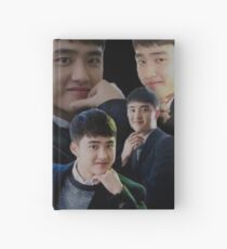 d.o , did you really? Hardcover Journal