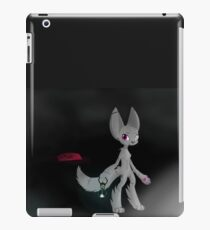 Biohazarding  iPad Case/Skin