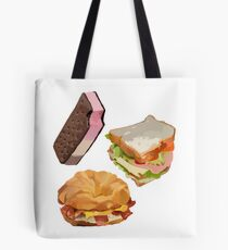 Sandwiches  Tote Bag