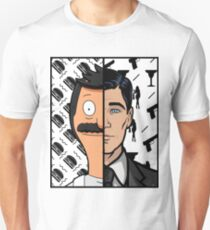 Trading Faces T-Shirt