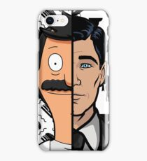 Trading Faces iPhone Case/Skin