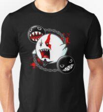 Camiseta ajustada Fantasma de Esparta