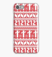21 Savage Issa Christmas iPhone Case/Skin