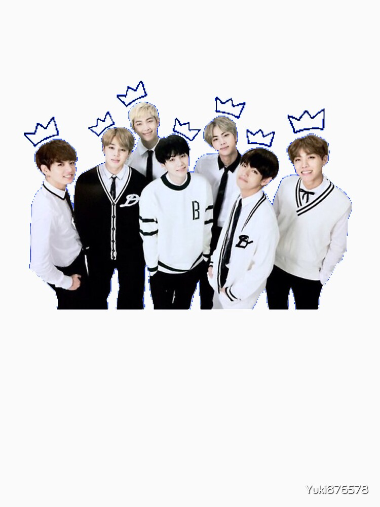 [SIGNATURE] BTS Kings Edit by Yuki876578