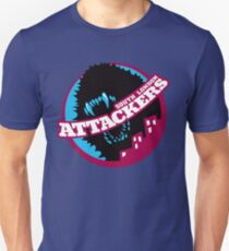 Attack The Block T-Shirt