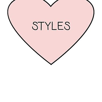 STYLES HEART by Styles1997