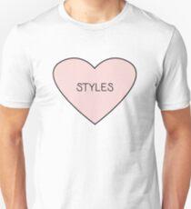 STYLES HEART T-Shirt