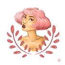 « Pink » par Zosmala