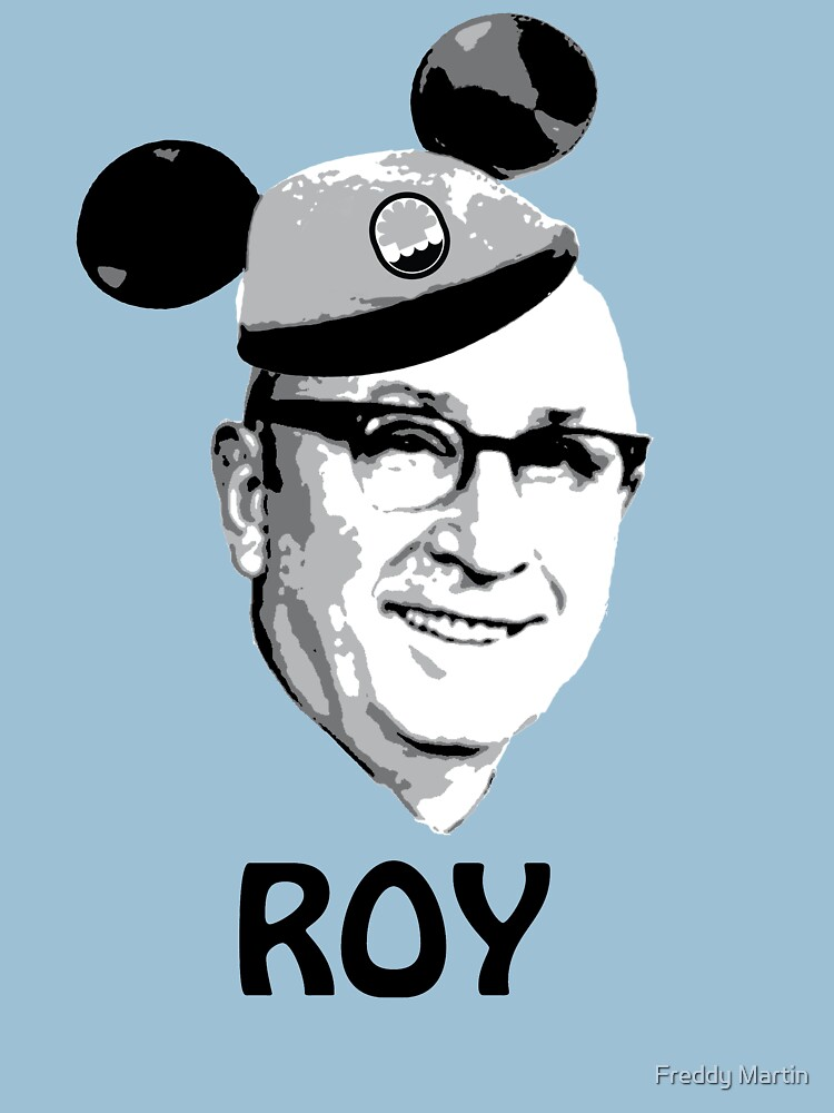 The Roy of RCID by thechindo