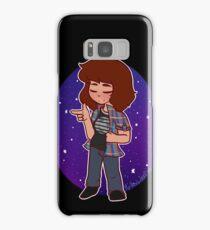Nerd Alert Samsung Galaxy Case/Skin