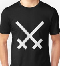 xiu xiu white T-Shirt