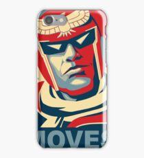 MOVES iPhone Case/Skin