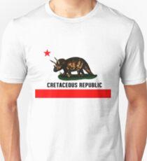 Cretaceous Republic Unisex T-Shirt