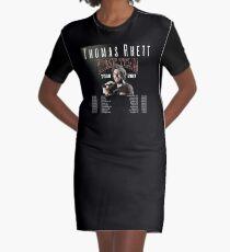 Thomas Rhett Tour Dates 2017 Graphic T-Shirt Dress
