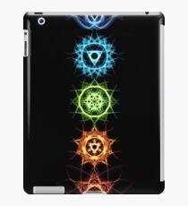 Chakra Vertical iPad Case/Skin