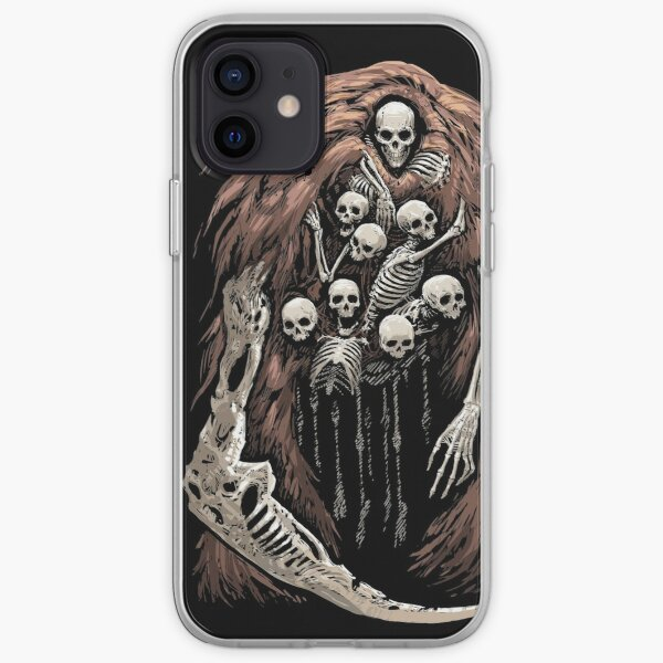 The Gravelord v.2 iPhone Soft Case