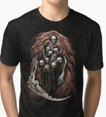 The Gravelord v.2 Tri-blend T-Shirt