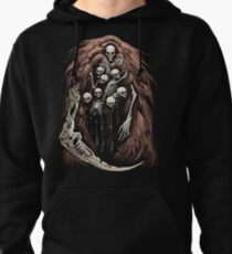 The Gravelord v.2 Pullover Hoodie