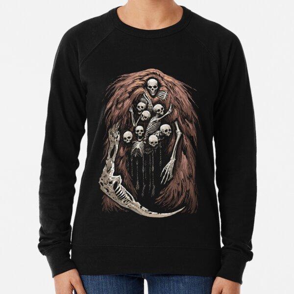 The Gravelord v.2 Lightweight Sweatshirt