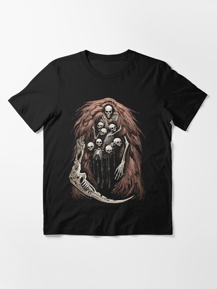 Alternate view of The Gravelord v.2 Essential T-Shirt