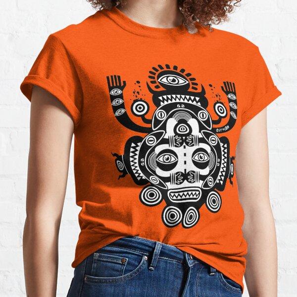 Râ Tatoo Classic T-Shirt