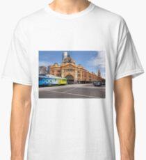 Flinders to Docklands Classic T-Shirt