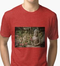 Just Be Tri-blend T-Shirt