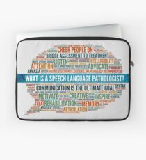 What is an SLP? Laptop Sleeve