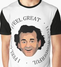 What About Bob? Graphic T-Shirt
